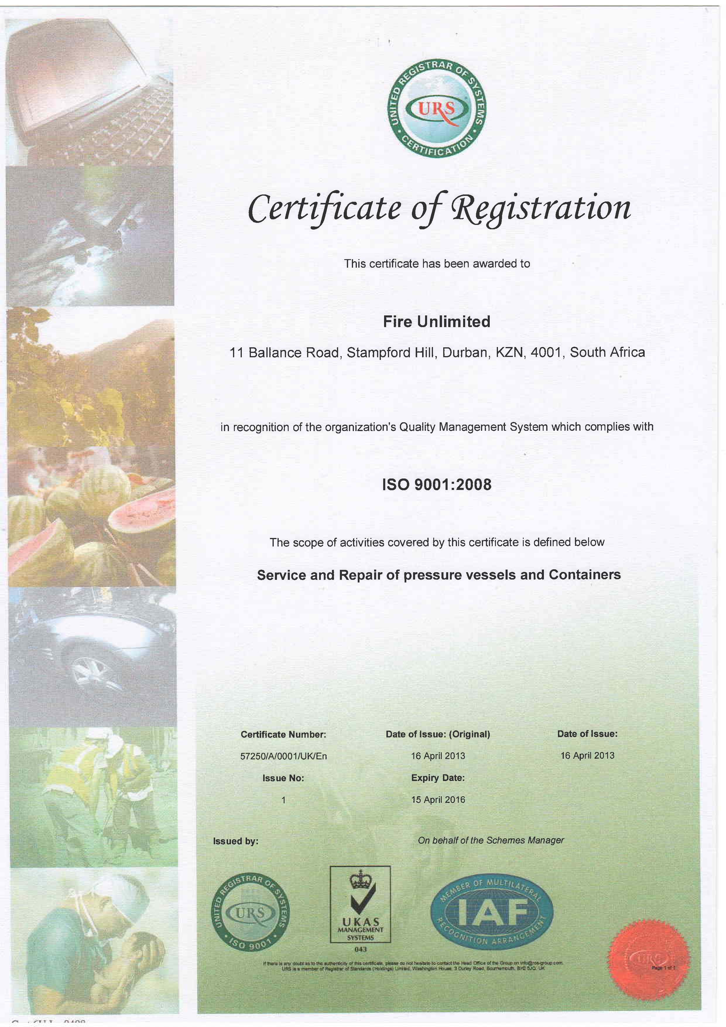 Iso9001g iso 9001 certification iso documentation xflitez Choice Image